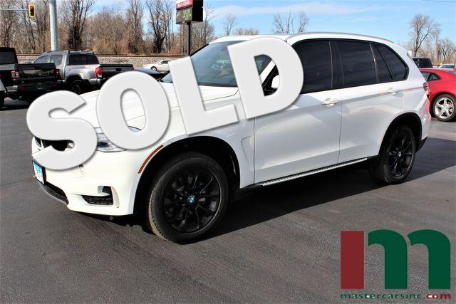 2017 BMW X5 sDrive35i  | Granite City, Illinois | MasterCars Company Inc. in Granite City Illinois