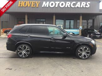 2017 BMW X5 sDrive35i M Sport M Sport Driving assist Premium in Boerne, Texas 78006