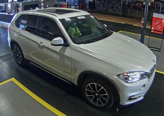 2017 BMW X5 sDrive35i 3RD ROW SEAT/PANO ROOF in Memphis, Tennessee 38115