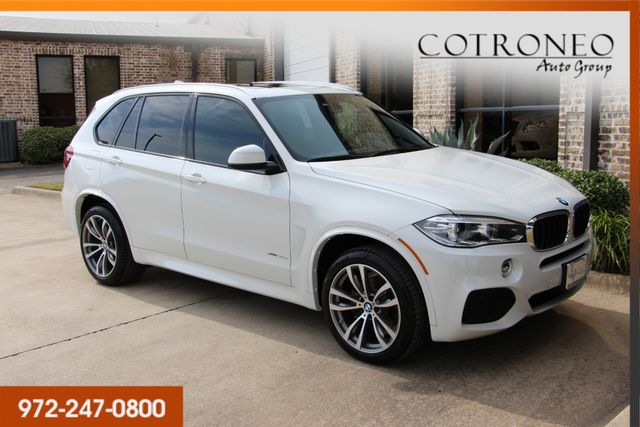 2017 BMW X5 xDrive35d M Sport in Addison, TX 75001