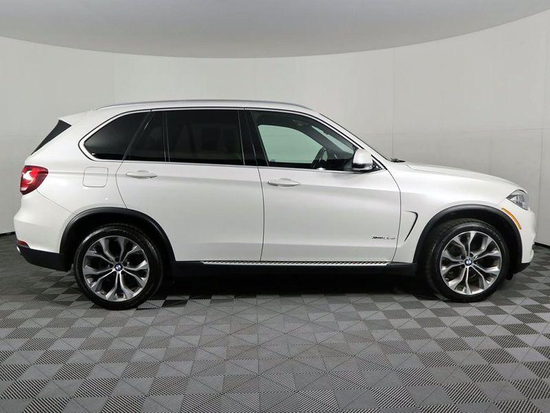 2017 BMW X5 xDrive35d xDrive35d  city Ohio  North Coast Auto Mall of Cleveland  in Cleveland, Ohio