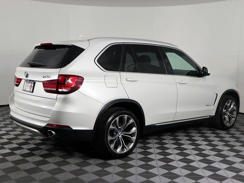 2017 BMW X5 xDrive35d xDrive35d  city Ohio  North Coast Auto Mall of Cleveland  in Cleveland, Ohio