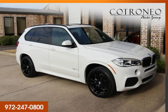 2017 BMW X5 xDrive35i M Sport in Addison, TX 75001