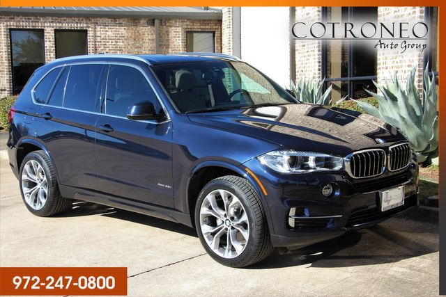 2017 BMW X5 xDrive35i Luxury in Addison, TX 75001