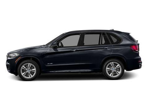 2017 BMW X5 xDrive35i xDrive35i in Bedford, Ohio