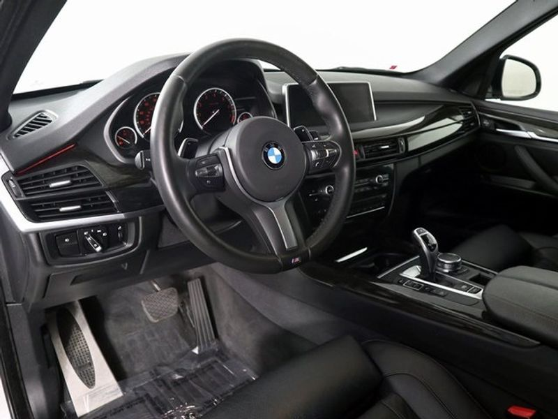 2017 BMW X5 xDrive35i xDrive35i  city Ohio  North Coast Auto Mall of Cleveland  in Cleveland, Ohio