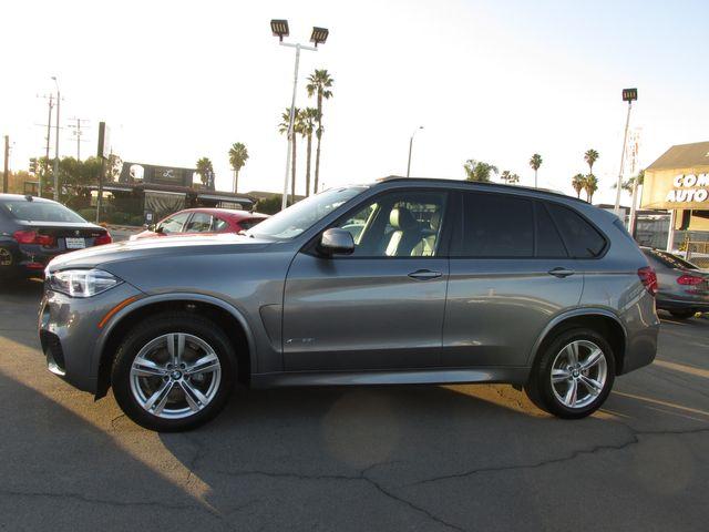 2017 BMW X5 xDrive35i M Sport in Costa Mesa, California 92627