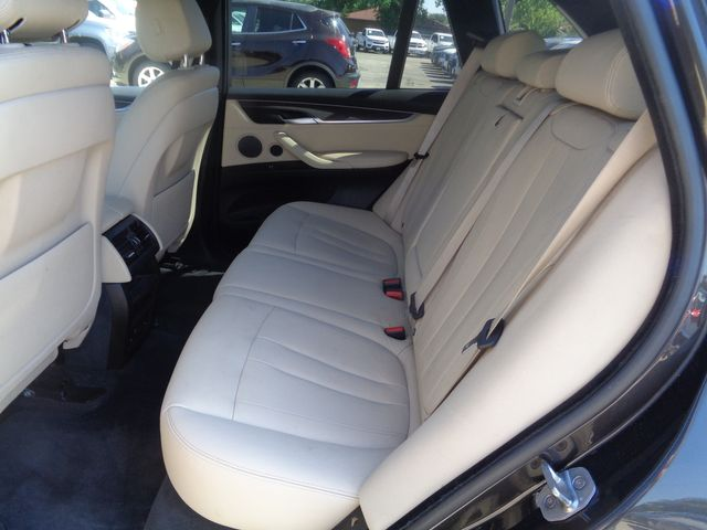 2017 BMW X5 xDrive35i XDRIVE35I in Houston, TX 77075