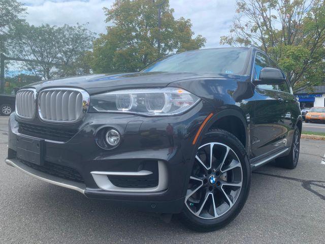 2017 BMW X5 xDrive35i in Leesburg, Virginia 20175