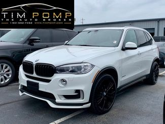 2017 BMW X5 xDrive35i in Memphis Tennessee