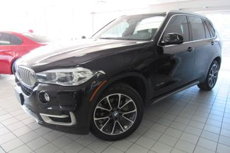 2017 BMW X5 xDrive35i W/ NAVIGATION SYSTEM/ BACK UP CAM Chicago, Illinois 2