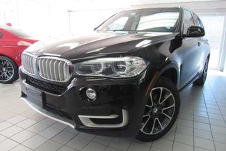 2017 BMW X5 xDrive35i W/ NAVIGATION SYSTEM/ BACK UP CAM Chicago, Illinois 5