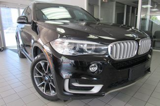 2017 BMW X5 xDrive35i W/ NAVIGATION SYSTEM/ BACK UP CAM Chicago, Illinois 3