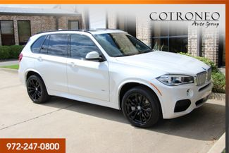 2017 BMW X5 xDrive50i M Sport in Addison TX, 75001