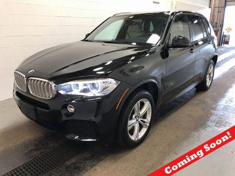 2017 BMW X5 xDrive50i xDrive50i in Cleveland, Ohio