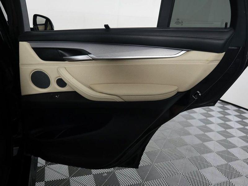 2017 BMW X5 xDrive50i xDrive50i  city Ohio  North Coast Auto Mall of Cleveland  in Cleveland, Ohio