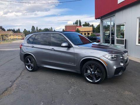2017 BMW X5 xDrive50i xDrive50i Sport Utility 4D in