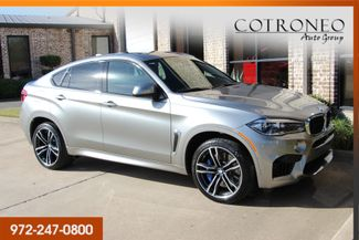 2017 BMW X6 M in Addison TX, 75001
