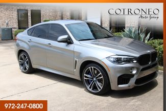 2017 BMW X6 M in Addison, TX 75001