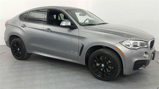 2017 BMW X6 xDrive35i in McKinney Texas, 75070