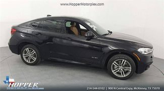 2017 BMW X6 xDrive50i in McKinney Texas, 75070