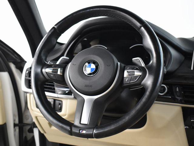 2017 BMW X6 xDrive35i in McKinney, Texas 75070