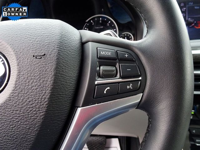 2017 BMW X6 xDrive 35i xDrive35i Madison, NC 17