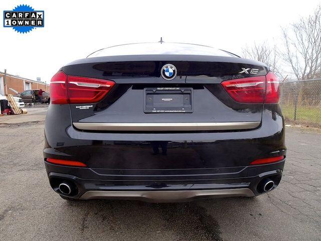 2017 BMW X6 xDrive 35i xDrive35i Madison, NC 3
