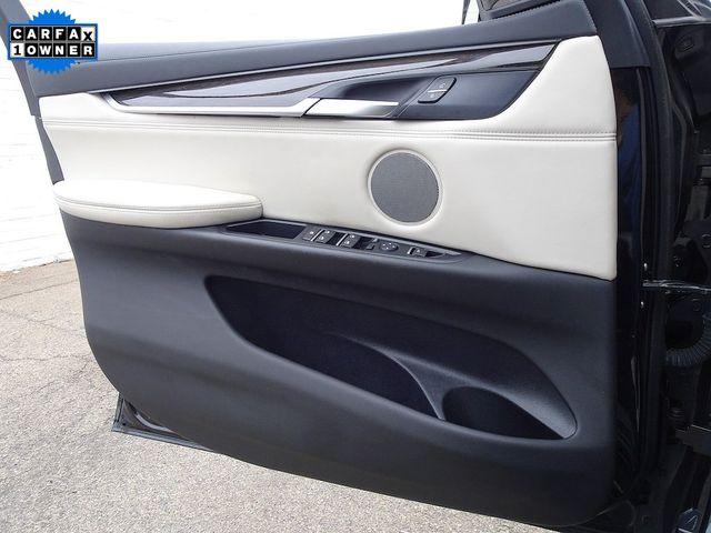 2017 BMW X6 xDrive 35i xDrive35i Madison, NC 31