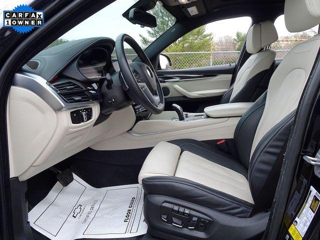 2017 BMW X6 xDrive 35i xDrive35i Madison, NC 32