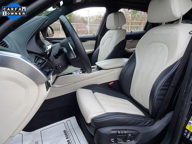 2017 BMW X6 xDrive 35i xDrive35i Madison, NC 33