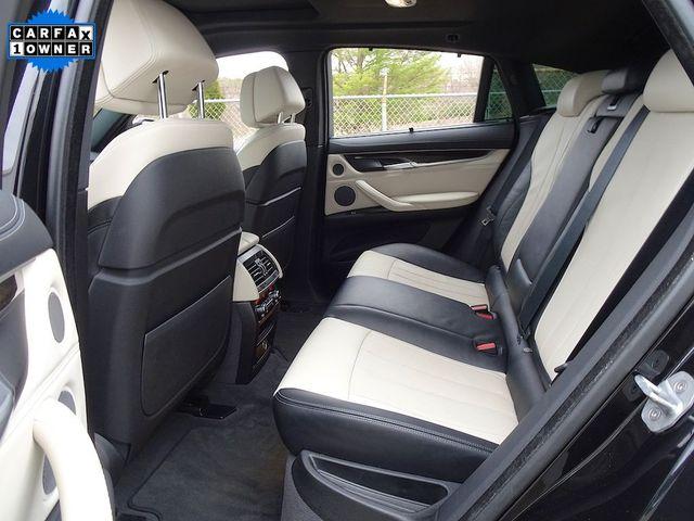 2017 BMW X6 xDrive 35i xDrive35i Madison, NC 37