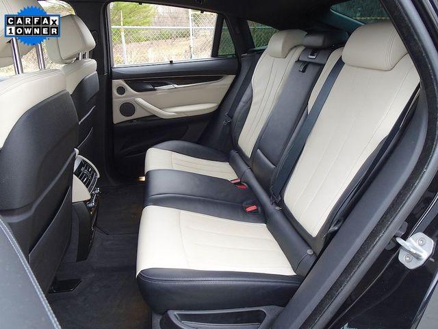 2017 BMW X6 xDrive 35i xDrive35i Madison, NC 38