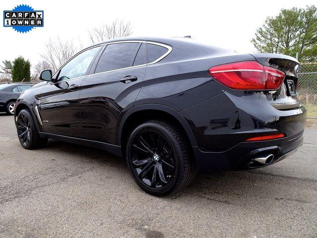 2017 BMW X6 xDrive 35i xDrive35i Madison, NC 4