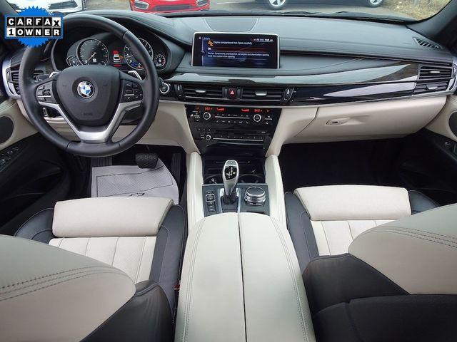 2017 BMW X6 xDrive 35i xDrive35i Madison, NC 44