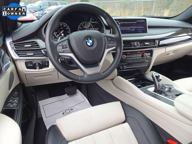 2017 BMW X6 xDrive 35i xDrive35i Madison, NC 45