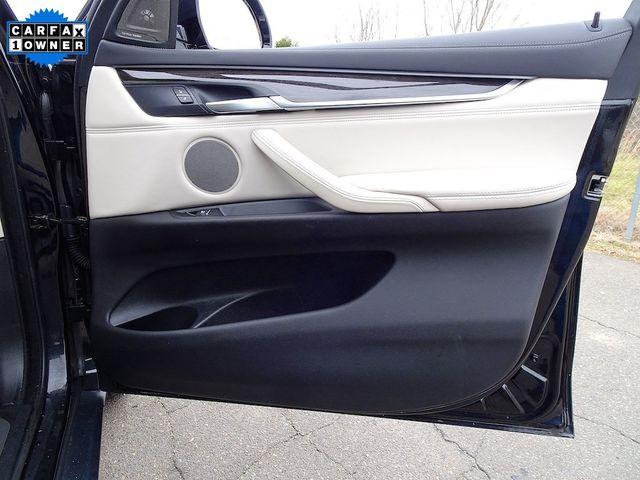 2017 BMW X6 xDrive 35i xDrive35i Madison, NC 47