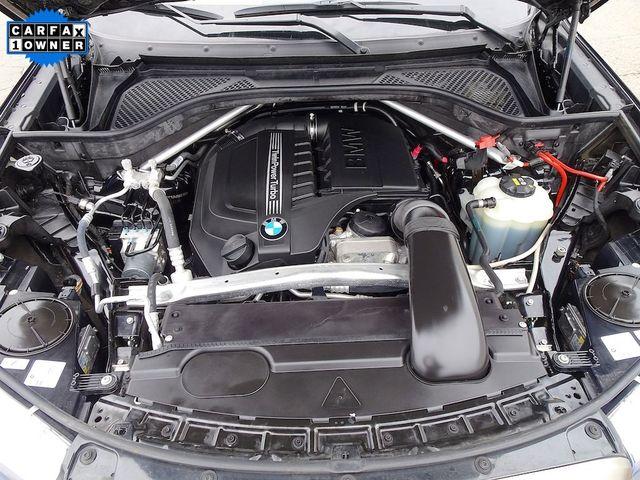 2017 BMW X6 xDrive 35i xDrive35i Madison, NC 53