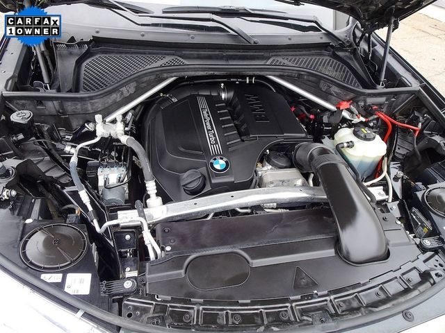 2017 BMW X6 xDrive 35i xDrive35i Madison, NC 54