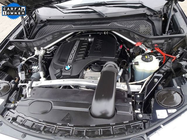 2017 BMW X6 xDrive 35i xDrive35i Madison, NC 55