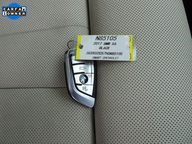 2017 BMW X6 xDrive 35i xDrive35i Madison, NC 56