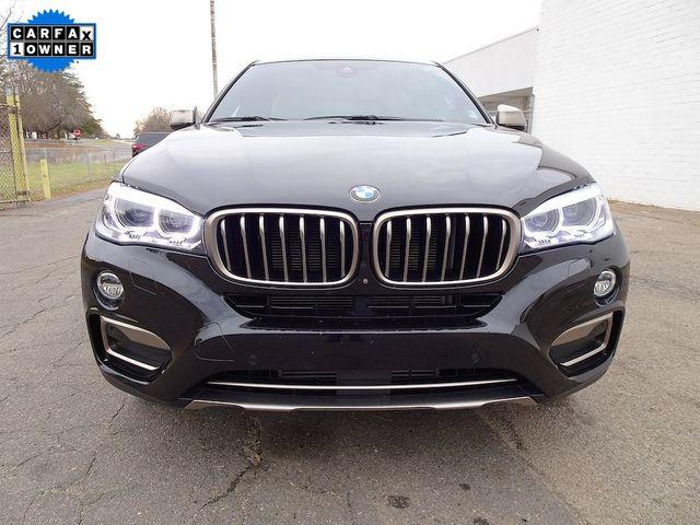 2017 BMW X6 xDrive 35i xDrive35i Madison, NC 7