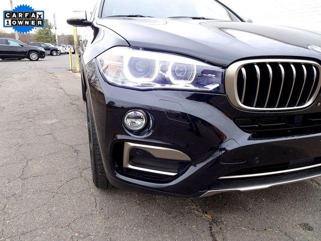 2017 BMW X6 xDrive 35i xDrive35i Madison, NC 8