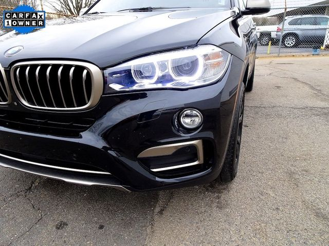 2017 BMW X6 xDrive 35i xDrive35i Madison, NC 9