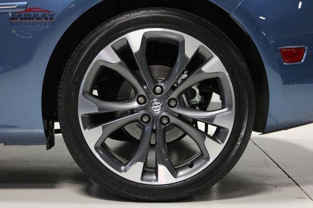2017 Buick Cascada Premium Merrillville, Indiana 47