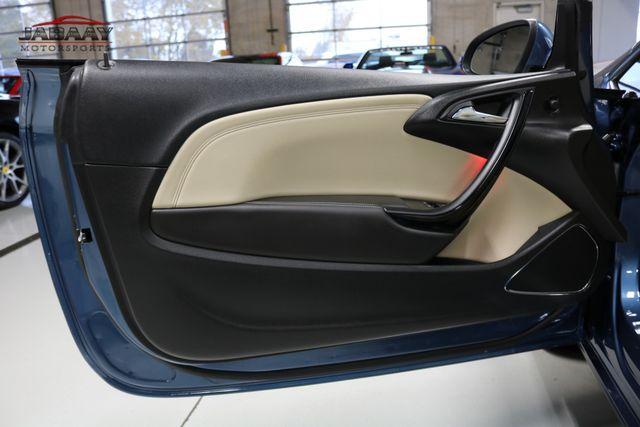 2017 Buick Cascada Premium Merrillville, Indiana 24