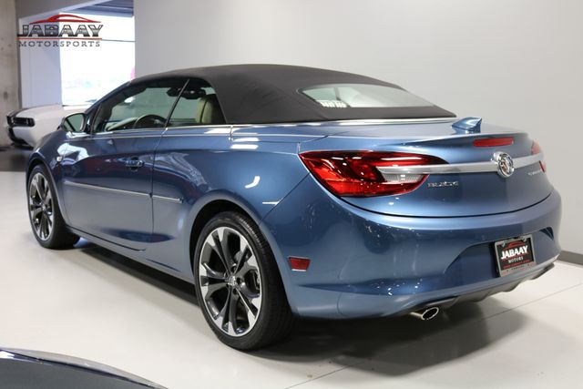 2017 Buick Cascada Premium Merrillville, Indiana 29