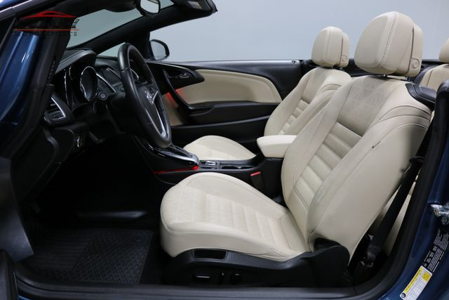 2017 Buick Cascada Premium Merrillville, Indiana 10
