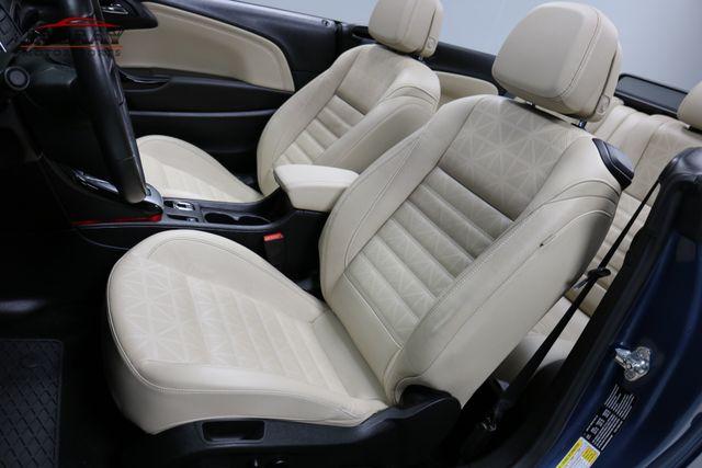2017 Buick Cascada Premium Merrillville, Indiana 11
