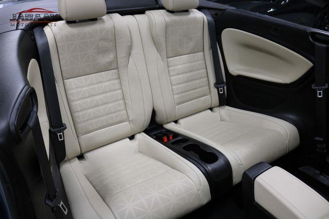 2017 Buick Cascada Premium Merrillville, Indiana 13